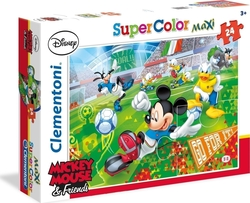 Disney: Mickey Sport 24pcs (24465) As Company