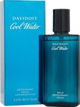 Davidoff Cool Water Mild Deodorant Doux 75ml