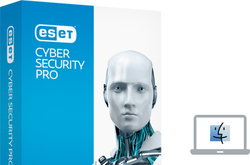 Eset CyberSecurity Pro for Mac Renewal (4 Licences , 1 Year)