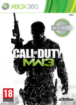 Call of Duty Modern Warfare 3 (Classics) XBOX 360