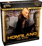 Gale Force Nine Homeland The Game