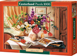 Afternoon Light 1000pcs (C-102983) Castorland