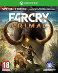 Far Cry Primal (Special Edition) XBOX ONE