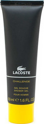 Lacoste Challenge Shower Gel 50ml