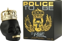 Police To Be King Eau de Toilette 75ml