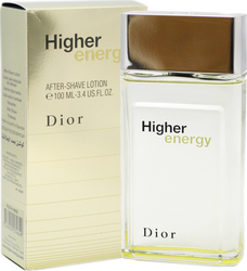 Dior Higher Energy After Shave Lotion 100ml