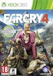 Far Cry 4 (Classics) XBOX 360