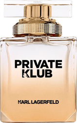 Karl Lagerfeld Private Klub Eau de Parfum 45ml