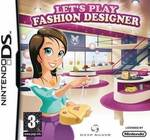 Let's Play Fashion Designer DS