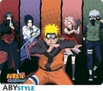 Abysse MousePad Naruto Shippuden Group