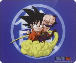 ABYstyle MousePad Dragonball Son Godu Magic Cloud