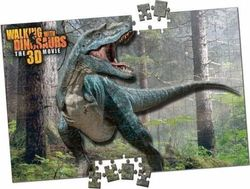 Walking With Dinosaurs 200pcs (50712) Giochi Preziosi
