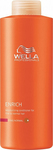 Wella Professionals Enrich Moisturising Conditioner Fine/Normal Hair 1000ml