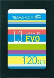 TeamGroup L3 Evo 120GB
