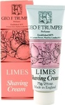 Geo F Trumper Extract of Limes Soft Shaving Cream 75gr