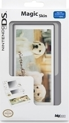 Nintendo Magic Skin Nintendogs Labrador & Friends DS