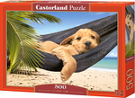 Leisure Time 500pcs (B-51144) Castorland