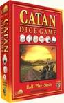 Mayfair Games Catan Dice Game