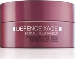 Bionike Defence Xage Prime Recharge Redensifying Night Cream 50ml