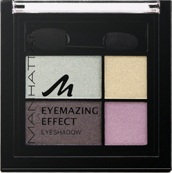 Manhattan Eyemazing Effect Eyeshadow 81D Pastel The Truth
