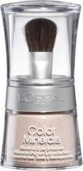 L'Oreal Color Minerals 02 Pearly Rose