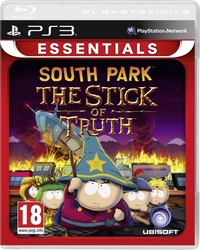 South Park The Stick of Truth (Essentials) PS3