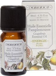 Durance Essential Oil Grapefruit 10ml