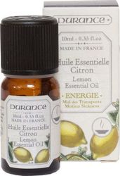 Durance Essential Oil Lemon 10ml