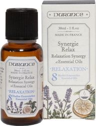 Durance Relaxation Synergy Essential Oils 30ml