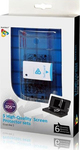 Playfect Screen Protector Set 3DS