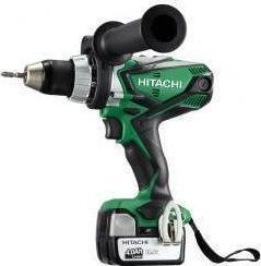 Hitachi DS14DSDL