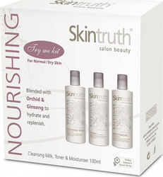 Skintruth Nourishing Facial Kit