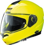 Nolan N104 Absolute Hi-Visibility N-Com Fluo Yellow