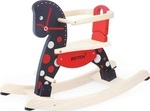 Pin Toys Fancy Rocking Horse