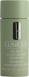 Clinique Dry Form Anti-Perspirant Deodorant Stick 75gr