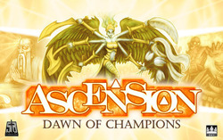 Stone Blade Entertainment Ascension: Dawn of Champions