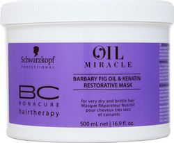 Schwarzkopf Professional BC Oil Miracle Barbary Fig Oil Mask 500ml
