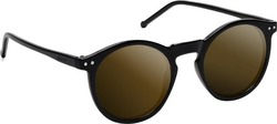 Glassy Sunhaters Timtim Polarized Black/Brown