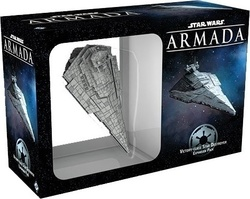 Fantasy Flight Star Wars: Armada Victory Class Star Destroyer Expansion