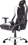 Akracing ProX Gaming Chair White AK-PROX-WT