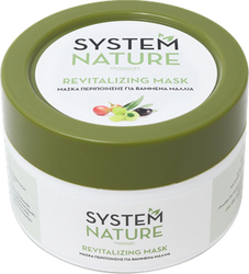 Sant' Angelica System Nature Revitalizing Mask 250ml
