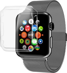 Orzly InvisiCase for Apple Watch (38mm)