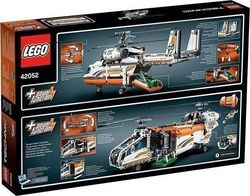 Lego Heavy Lift Helicopter 42052
