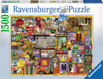 Colin Thompson: The Craft Cupboard 1500pcs (16312) Ravensburger