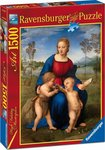 Raphael: Madonna of the Goldfinch 1500pcs (16249) Ravensburger