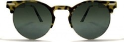 Spitfire Chill Wave Tortoise Shell / Black