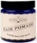 Daimon Barber Hair Pomade No2 100gr