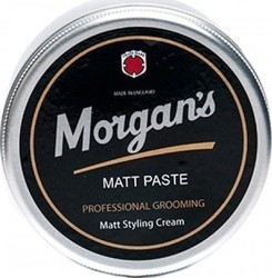 Morgan's Matt Paste Styling Cream 100ml