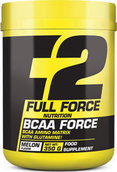 Full Force Nutrition BCAA Force 350gr Πεπόνι
