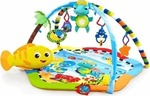 Bright Starts Rhythm of the Reef Play Gym